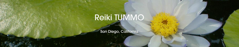 Reiki TUMMO San Diego